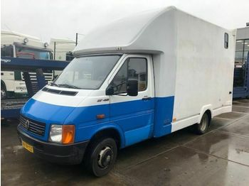 Ciężarówka do przewozu zwierząt Volkswagen LT 46A - 3 PAARDS: zdjęcie 1