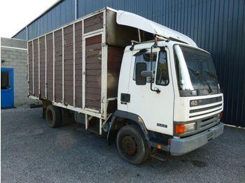 DAF 45 - ciężarówka furgon