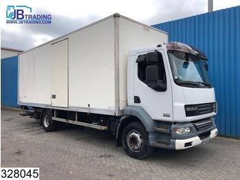 DAF 55 LF 220 Manual, Airco, euro 4 - ciężarówka furgon