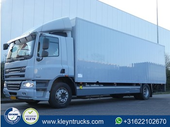 Ciężarówka furgon DAF CF 65.220 19t euro 5 lift