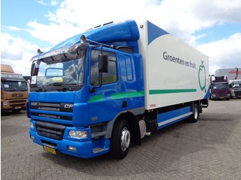 DAF CF 65.250 + Manual + Lift - ciężarówka furgon