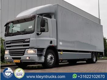 DAF CF 75.250 e5 lift alu box - ciężarówka furgon