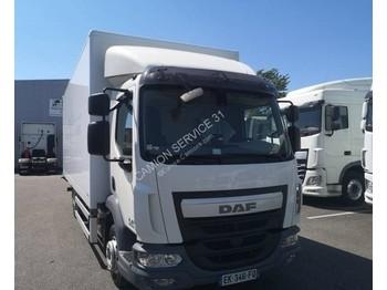 DAF DAF LF 250 - ciężarówka furgon