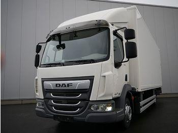 DAF - DAY CAB LF 230 FA 4x2 12 to. MIT LBW LEASE € 899,0 - ciężarówka furgon