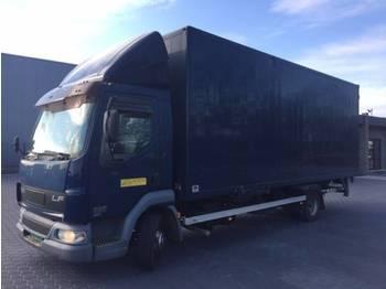 Ciężarówka furgon DAF FA45.150LF
