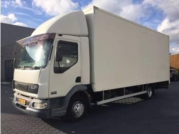 Ciężarówka furgon DAF FA45.180 LF