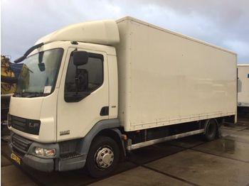 Ciężarówka furgon DAF FA45.220 LF FOR PARTS !!!!!