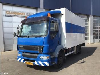 DAF FA 55 LF 180 - ciężarówka furgon