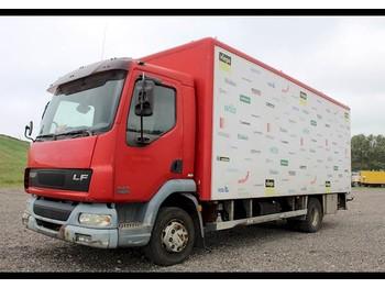 Ciężarówka furgon DAF LF45.150: zdjęcie 1