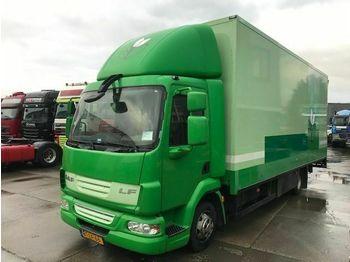 Ciężarówka furgon DAF LF45-160