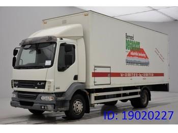 Ciężarówka furgon DAF LF55.220