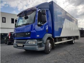 DAF LF55.220 Euro5 - ciężarówka furgon