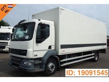 Ciężarówka furgon DAF LF55.280