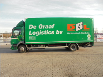 DAF LF55 EEV - ciężarówka furgon