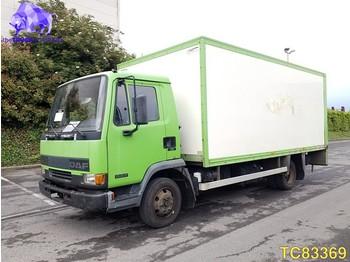 DAF LF 45 150 Euro 2 - ciężarówka furgon