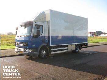 Ciężarówka furgon DAF LF 45.160 EEV 215.411 KM: zdjęcie 1