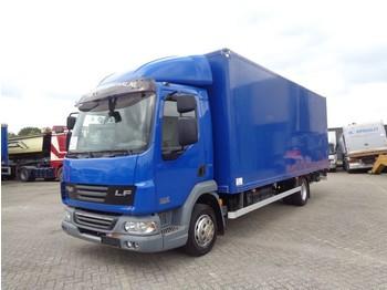 Ciężarówka furgon DAF LF 45.160 + Euro 5 + Dhollandia