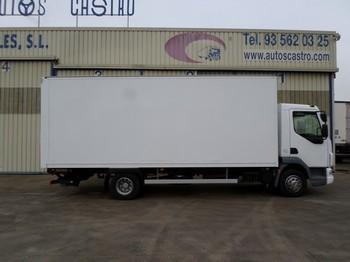 Ciężarówka furgon DAF LF 45.210