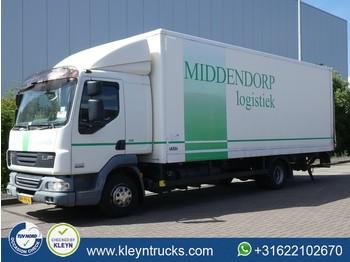 Ciężarówka furgon DAF LF 45.220 11.9t airco