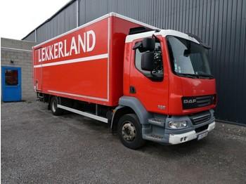 DAF LF 55 180 - ciężarówka furgon