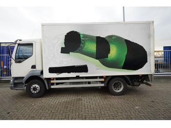 DAF LF 55.180 CLOSED BOX 378.000KM - ciężarówka furgon