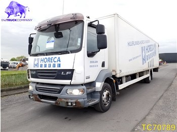 Ciężarówka furgon DAF LF 55 220: zdjęcie 1