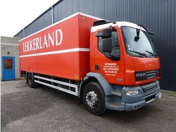DAF LF 55 220 18.6 ton - ciężarówka furgon