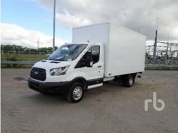FORD TRANSIT 130T350 4x2 - ciężarówka furgon