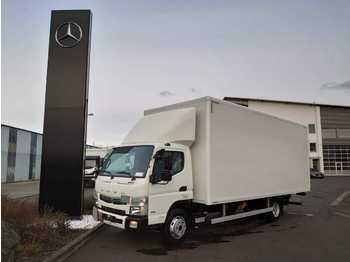 FUSO Canter 7C18 Koffer + LBW Automatik Klima  - ciężarówka furgon