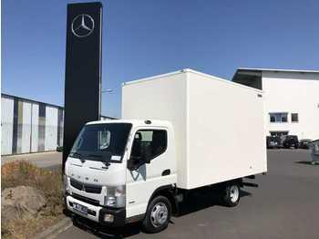 Ciężarówka furgon FUSO Mitsubishi Canter 3C13 Koffer 3,73m