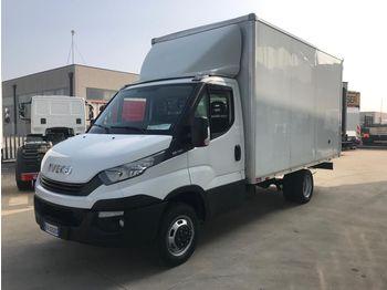 IVECO DAILY 35C14 - ciężarówka furgon