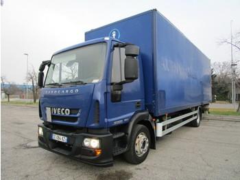IVECO EUROCARGO 120E22 - ciężarówka furgon