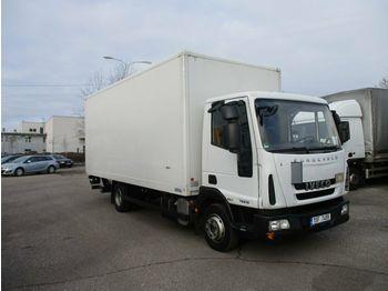 Ciężarówka furgon Iveco ML 75E18
