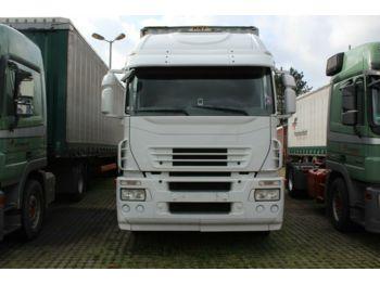 Ciężarówka furgon Iveco Stralis 350 4x2 Klima