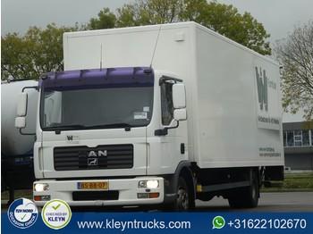 Ciężarówka furgon MAN 12.180 TGL manual: zdjęcie 1