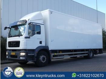 Ciężarówka furgon MAN 18.250 TGM airco lift door