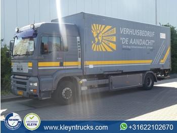 Ciężarówka furgon MAN 18.310 TGA