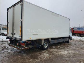 MERCEDES-BENZ 1217 Hűtős doboz - ciężarówka furgon