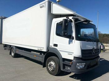 Mercedes-Benz 1224 Klimaanlage Schaltgetriebe  - ciężarówka furgon