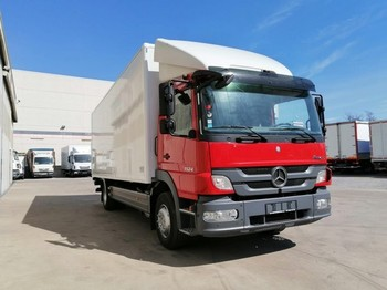 Mercedes Benz Atego 1524 - ciężarówka furgon