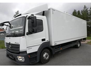 Ciężarówka furgon Mercedes-Benz Atego 824 L