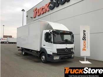 Mercedes-Benz Atego Neu Verteiler 816 - ciężarówka furgon