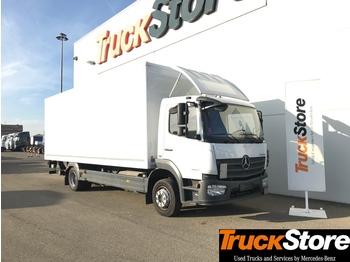 Mercedes-Benz Atego Neu Verteiler ATEGO 1223 L - ciężarówka furgon