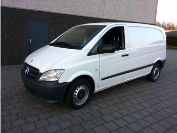 Mercedes-Benz VITO 110 CDI BESTELWAGEN - ciężarówka furgon
