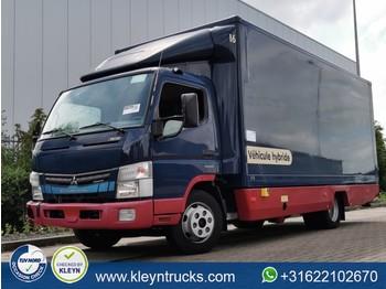 Mitsubishi 7C15 HYBRIDE hybrid - ciężarówka furgon