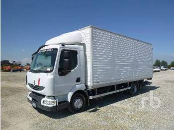 RENAULT MIDLUM 220.75 4x2 - ciężarówka furgon