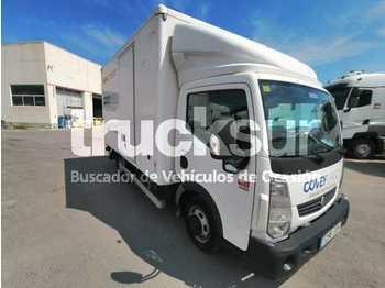 Ciężarówka furgon Renault MAXITY 140.45