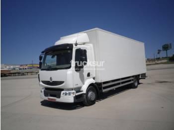 Renault MIDLUM 220.12 LIGHT - ciężarówka furgon