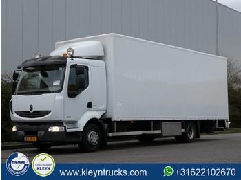 Renault MIDLUM 220.12 airco - ciężarówka furgon