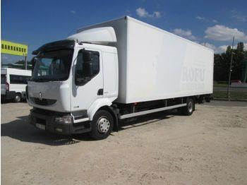 Ciężarówka furgon Renault Midlum 12.220 Dxi Midlum 12.220 Dxi